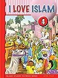 I Love Islam Textbook: Level 4