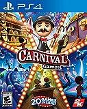 Carnival Games - PlayStation 4