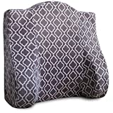 Back Buddy All In One Maternity Pillow for Nursing Breastfeeding Postpartum and Back Support Helps Relieve Lower Back Pain - Ellison