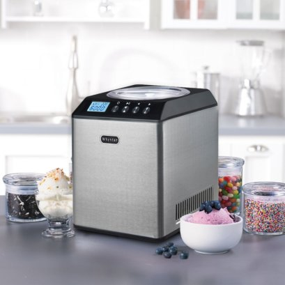 Whynter ICM-201SB Ice Cream Maker Black Friday Deals