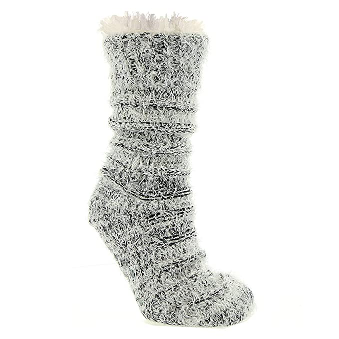 sherpa slipper socks