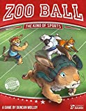 Board Games Osprey Zoo Ball: The King of Sports