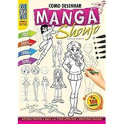 Como Desenhar Manga Shoujo