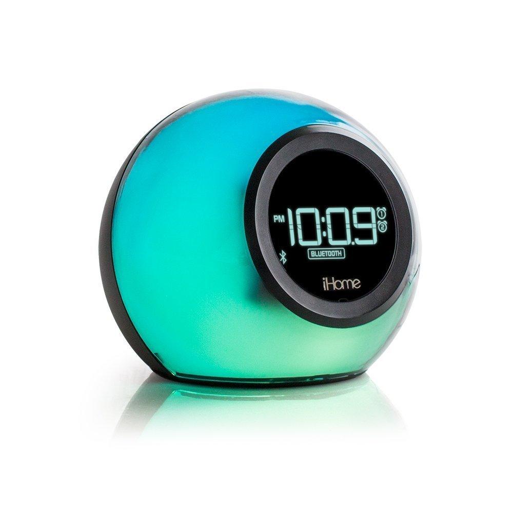 ihome-clock