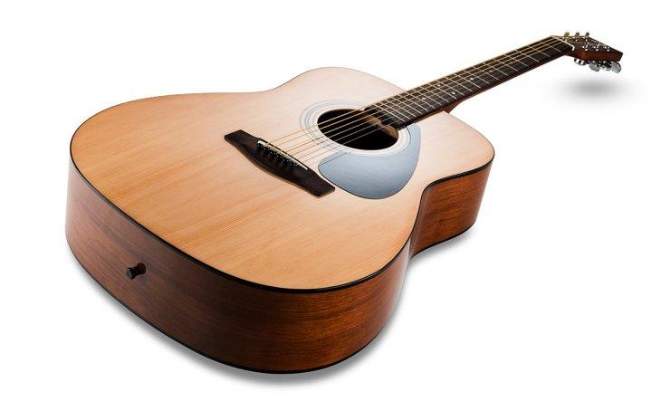 Jenis Gitar Akustik Fender Sonora SCE