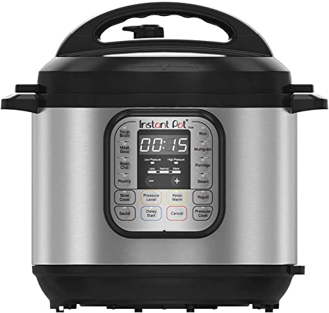 Instant Pot Duo 7-in-1