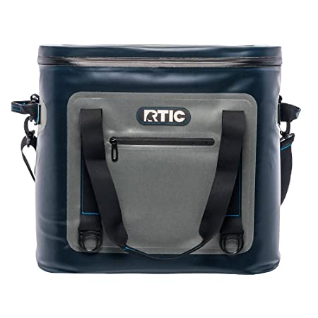 RTIC 40 Soft Pack Side View
