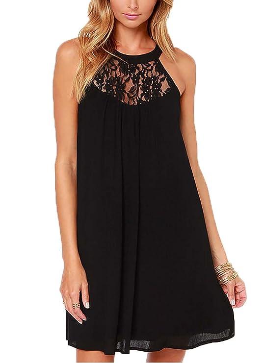 Vestido negro informarhttps://amzn.to/2PAygA1