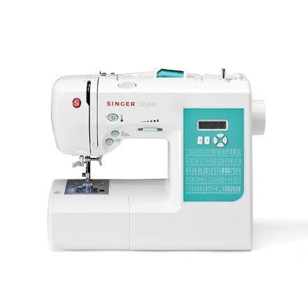 Singer 7258 100-Stitch Computerized Sewing Machine Black Friday Deal