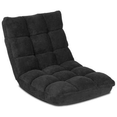 Folding Gaming Sofa Chair Lounger