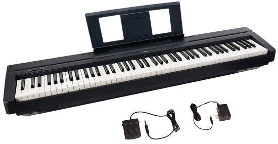 61Z77pXWMlL. SL1500  - 3款$500以下最佳入门级钢琴 美国买钢琴指南