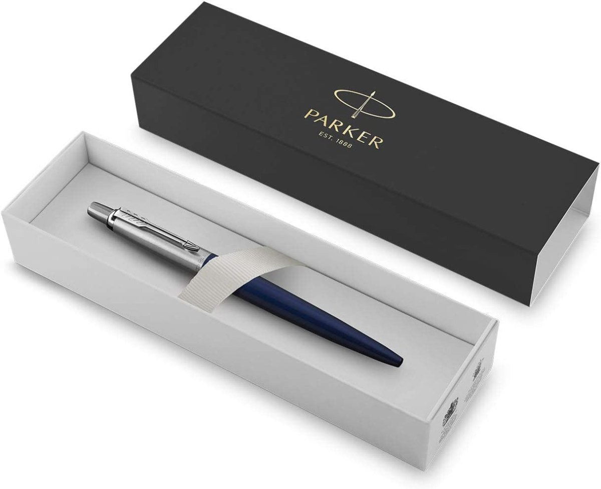 Top 15 Best Pens For Gift (Gift Pen Review For 2021) 17