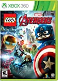 LEGO Marvel's Avengers - Xbox 360 - Standard Edition