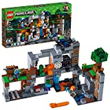 LEGO Minecraft The Bedrock Adventures 21147 Building Kit (644 Pieces)