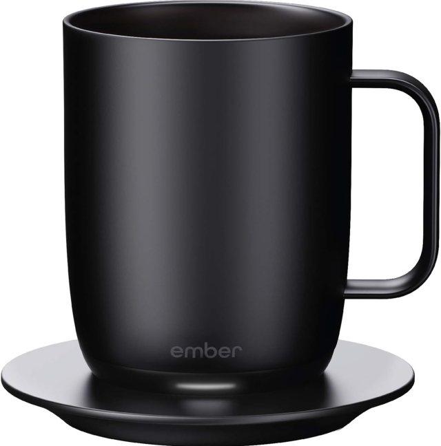Ember Temperature Controlling Mug coolest tech gadgets