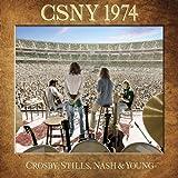 CSNY 1974 (Pure Audio Blu-Ray/DVD