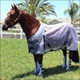 Product review for Professionals Choice Fly Sheet 80In