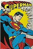 DC Comics - Superman - Classic 24x36 Poster