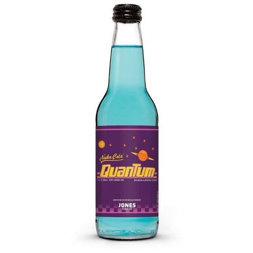 Image result for nuka quantum