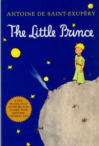 Amazon.com: The Little Prince (8580001044842): Antoine de Saint-Exupéry, Richard Howard: Books