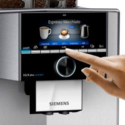 Siemens EQ.9 Kaffeevollautomat