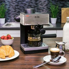 Mr-Coffee-4-Cup-Steam-Espresso-System-with-Milk-Frother