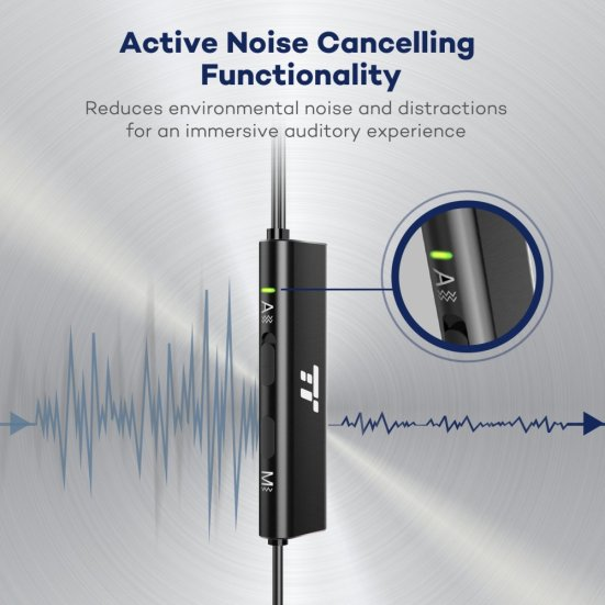 Best Noise Canceling Earbuds