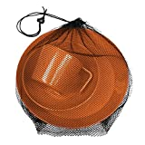 UST PackWare Dish Set with Mesh Bag, BPA Free Construction and Eating Utensils for Hiking, Camping, Backpacking, Travel and Outdoor Survival