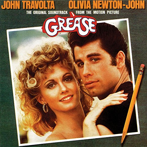 Grease: Artistes Divers: Amazon.fr: Musique
