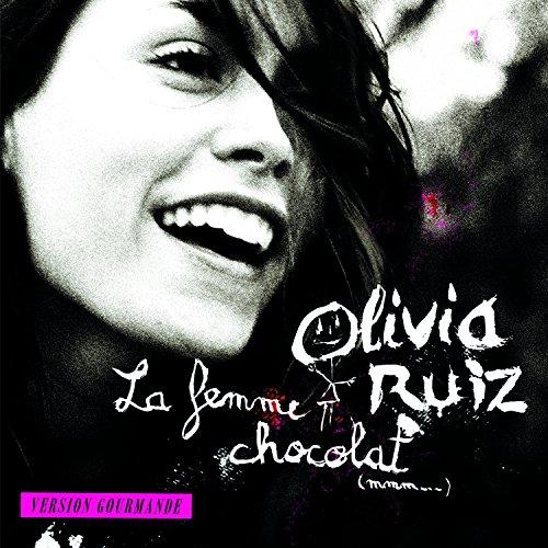 La Femme Chocolat Version Gourmande: Olivia Ruiz, Mathias Malzieu: Amazon.fr: Musique