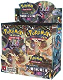 Pokemon TCG: Sun & Moon Forbidden Light Booster Sealed Box   Collectible Trading Card Set   36 Booster Packs   Over 130 Cards + 5 Prism Star Cards, 8 Pokemon-GX Cards, 6 Ultra Beasts, 15 Trainer Cards