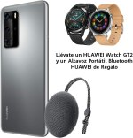Ισπανικό amazon πάλι με δώρα και μείον 100€ | Huawei P40 Pro 5G – 6.58 «OLED Smartphone (8GB RAM + 256GB ROM, Quad Leica 50MP Camera (50 + 40 + 12 + TOF), 50x zoom, Kirin 990 5G, 4200 mAh, fast charge, EMUI 10 HMS ) Gold + CM51 speaker