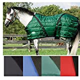 Country Pride Sentinel 420D Channel Quilt Stable Blanket, Size 52