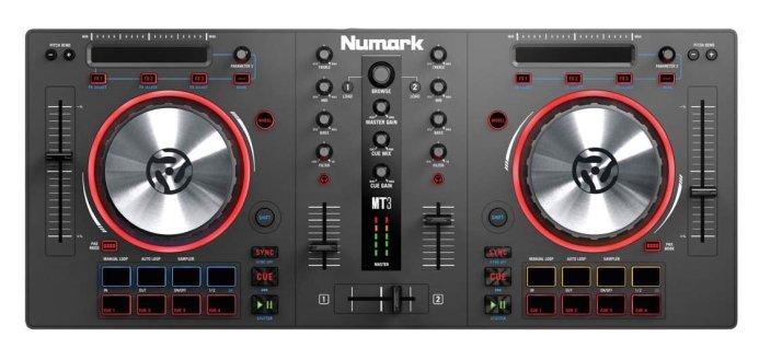 Numark Mixtrack 3DJ ControllerBlack Friday Deals 2019