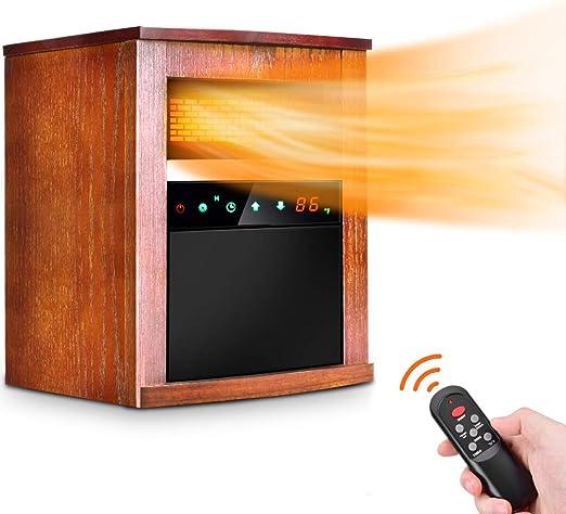 Infrared-Heater