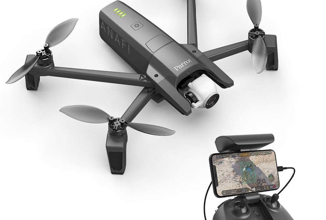 61c1kupSMFL. SL1000  - 10 Best Drones 2019