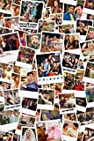Friends - TV Show Poster / Print (Polaroids) (Size: 24' x 36') (By POSTER STOP ONLINE)