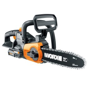 worx cordless chainsaw