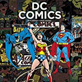 DC Comics 2018 Collector's Edition Calendar