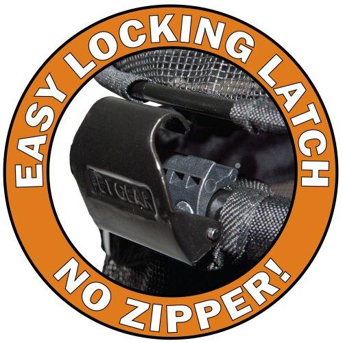 Pet Gear No-Zip Special Edition 5