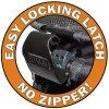 Pet Gear No-Zip Special Edition 6