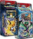 Pokémon 1 Pokemon Xy8 Breakthrough Theme Decks Raichu & Noivern TCG English Card Game