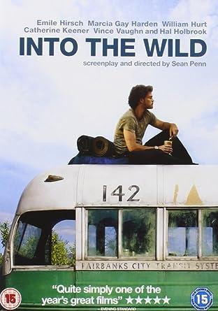 Into the Wild [DVD] [2007]