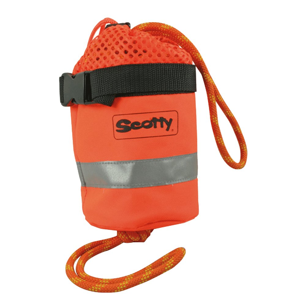 Amazon.com : Throw Bag Easy to toss line – useful for man overboard situations, or tossing a line ashore.