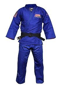 Jiu Jitsu & Judo Uniform: All Important Questions & Top Brands