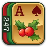 Christmas Solitaire - Spider Solitaire, Classic Solitaire, Freecell, and more!