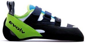 Evolv Supra Climbing Shoes