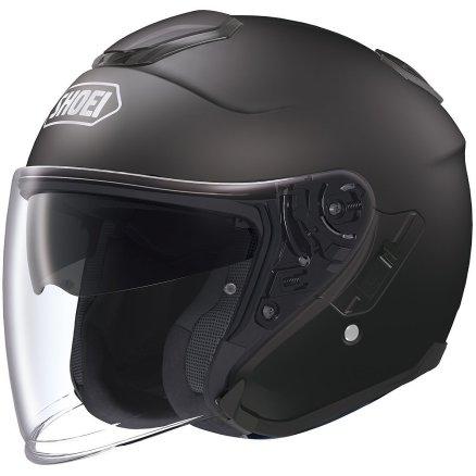 Shoei Solid J-Cruise Touring Motorcycle Helmet