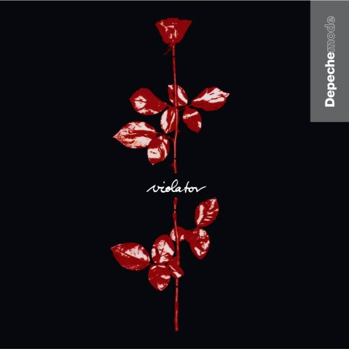 Violator: Depeche Mode, Depeche Mode: Amazon.fr: Musique