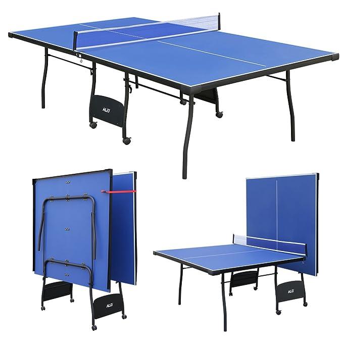 Tavolo Da Ping Pong Kettler Axos Outdoor 1